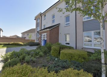 Thumbnail 3 bed flat for sale in 46 Norway Gardens, Dunfermline