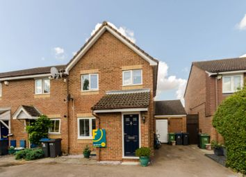 3 bed end terrace house for sale in Willow Road, New Malden KT3