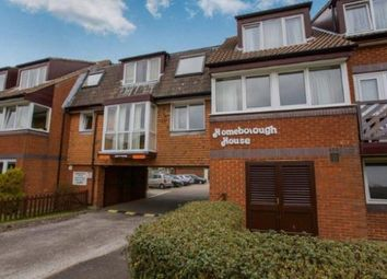 Thumbnail 1 bed flat for sale in Brinton Lane, Southampton, Hampshire