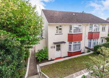 3 bed semi-detached house for sale in Whitleigh, Plymouth, Devon PL5