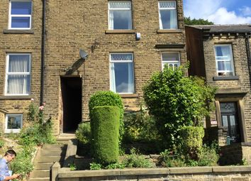 6 bed terraced house for sale in Halifax Old Road, Huddersfield HD2