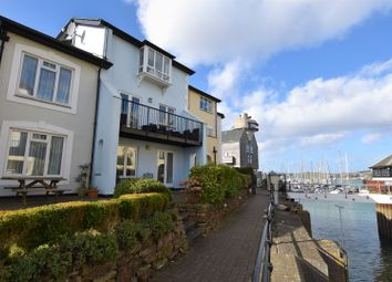 Thumbnail 3 bedroom terraced house for sale in Campbeltown Way, Falmouth