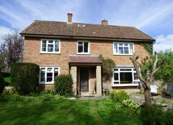 Thumbnail 4 bed detached house for sale in North Street, South Petherton
