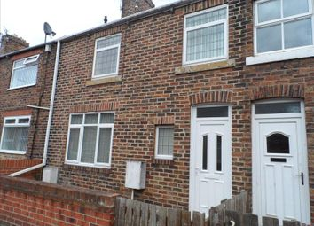 Thumbnail 4 bed terraced house to rent in Hawthorn Mews, Hawthorn Road, Ashington