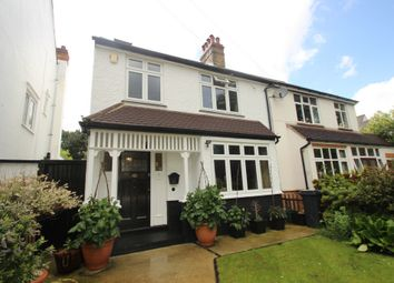 Thumbnail 5 bed semi-detached house to rent in Bird In Hand Lane, Bickley