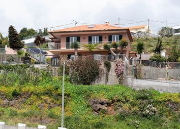 Thumbnail 3 bed detached house for sale in Caminho Das Eiras, Santa Cruz (Parish), Santa Cruz, Madeira Islands, Portugal