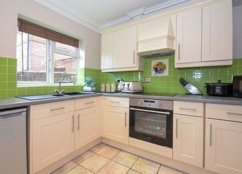 Thumbnail 4 bedroom semi-detached house for sale in Roche Avenue, York