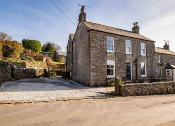 Thumbnail 3 bedroom semi-detached house for sale in St Breward, Bodmin