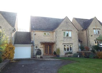 Thumbnail Property for sale in Bourton On The Hill, Moreton-In-Marsh