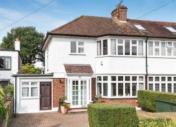 Thumbnail 5 bed semi-detached house for sale in Arlington Road, Twickenham