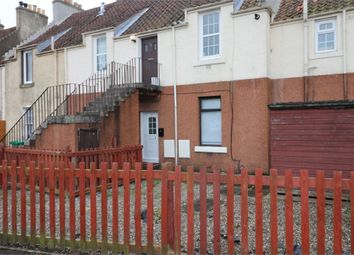 Thumbnail 2 bed flat for sale in Clyde Street, Methil, Fife