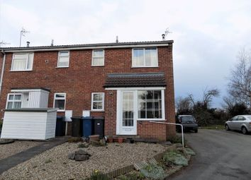 Thumbnail 1 bed semi-detached house to rent in White Furrows, Cotgrave, Nottingham