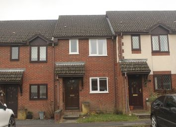 Thumbnail 2 bed terraced house for sale in St. Lawrence Close, Hedge End, Southampton
