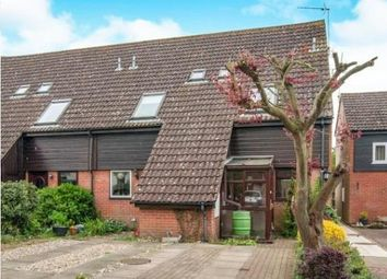 Thumbnail 2 bed end terrace house to rent in Waveney Road, Diss