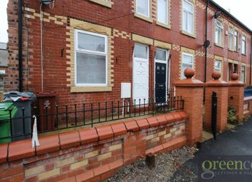Thumbnail 2 bed end terrace house to rent in Cecil Road, Blackley, Manchester