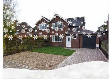 Thumbnail 3 bed semi-detached house to rent in Orchard Green, Alderley Edge, Cheshire