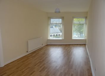 Thumbnail 2 bedroom flat to rent in Park Street, Treforest, Pontypridd