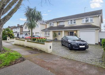 4 bed detached house for sale in Woodgrange Drive, Thorpe Bay, Essex SS1