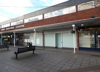 Thumbnail Retail premises to let in 23/24 Burntwood Town Shopping Centre, Cannock Road, Burntwood