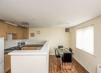 Thumbnail 2 bed flat to rent in Hansby Drive, Speke, Liverpool