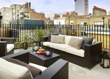 1 bed flat to rent in Bateman Street, Soho, London W1D
