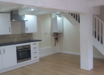 Thumbnail 2 bed end terrace house to rent in Newport, Callington
