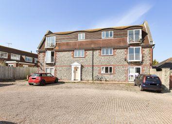 Thumbnail 2 bed flat for sale in Manor Farm Court, Elmer Road, Elmer, Bognor Regis