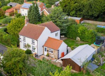 Thumbnail 3 bed cottage for sale in Brigg Road, South Kelsey