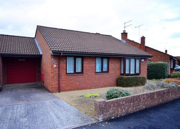 Thumbnail 3 bed bungalow for sale in Tilley Close, Keynsham