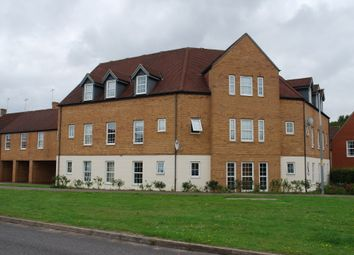 Thumbnail 2 bed flat to rent in Cypress Covert, Thetford, Norfolk