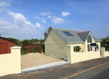 Thumbnail 3 bedroom detached house for sale in Hartwell Avenue, Sherford, Plymouth