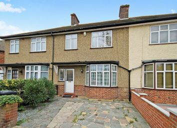 Thumbnail 3 bed terraced house for sale in Windmill Lane, Greenford