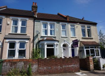Thumbnail 3 bed terraced house for sale in Rutland Walk, London