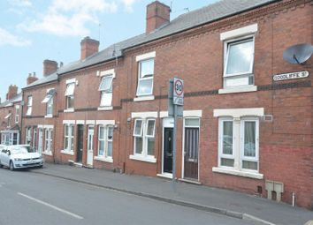 Thumbnail 3 bed property for sale in Goodliffe Street, Nottingham