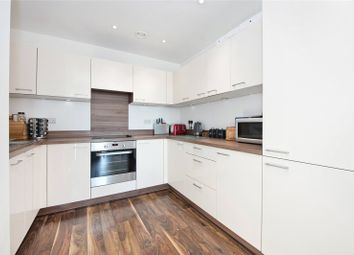 Thumbnail 2 bed flat for sale in Palladian Court, 3 Cabot Close, Croydon
