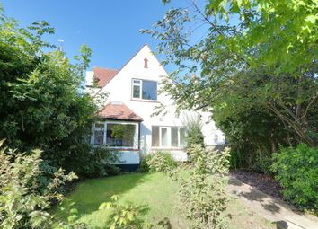 Thumbnail 3 bed detached bungalow for sale in Park View Court, Walters Close, Eastwood, Leigh-On-Sea