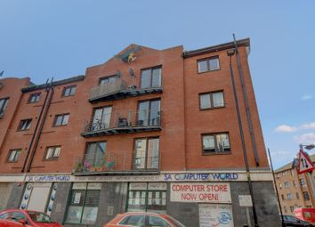 Thumbnail 2 bed flat for sale in Allan Lane, Dundee