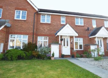 Thumbnail 2 bed terraced house to rent in Turnstone Drive, Quedgeley, Gloucester