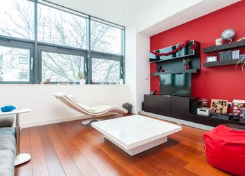 Thumbnail 2 bed flat to rent in Pentonville Road, Islington/Angel