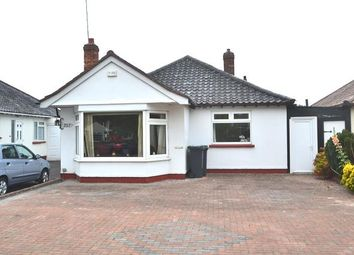Thumbnail 3 bed detached bungalow for sale in Goring Way, Goring By Sea, West Sussex