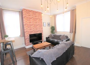 Thumbnail 5 bed end terrace house to rent in Shelley Road, Preston