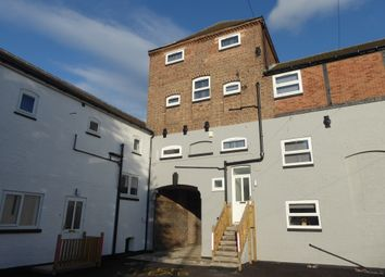Thumbnail 3 bed terraced house to rent in Thorpe End, Melton Mowbray