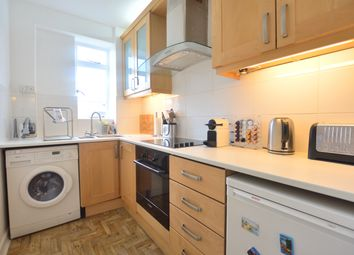 Thumbnail 1 bedroom flat to rent in Hightrees House, Nightingale Lane, Clapham South