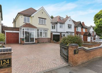 Thumbnail 3 bed detached house for sale in Finchfield Lane, Finchfield, Wolverhampton