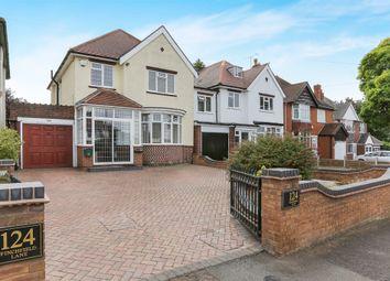 Thumbnail 3 bedroom detached house for sale in Finchfield Lane, Finchfield, Wolverhampton