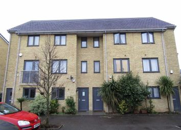 Thumbnail 4 bed terraced house for sale in Draper Close, Grays