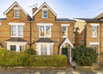 Thumbnail 5 bed semi-detached house for sale in Larkfield Road, Richmond