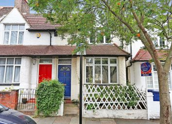 Thumbnail 3 bed terraced house for sale in Laurel Gardens, Hanwell