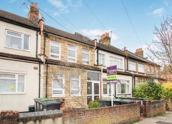 4 bed terraced house for sale in Granville Road, London N22
