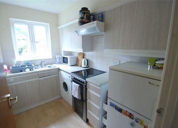 Thumbnail 1 bedroom maisonette for sale in Cygnet Close, London